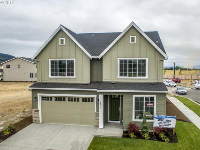 1857 Silverstone Dr, Forest Grove, OR 97116 (MLS #18234993) :: Portland Lifestyle Team