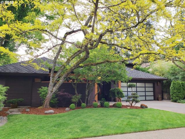 548 NE Geraldine Dr, Hillsboro, OR 97124 (MLS #18236748) :: McKillion Real Estate Group