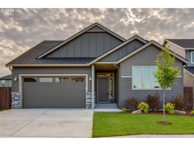 9516 NE 166TH Ave, Vancouver, WA 98682 (MLS #18238554) :: Hatch Homes Group