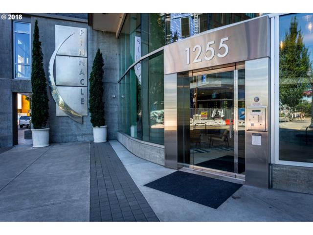 1255 NW 9TH Ave #202, Portland, OR 97209 (MLS #18238941) :: Next Home Realty Connection