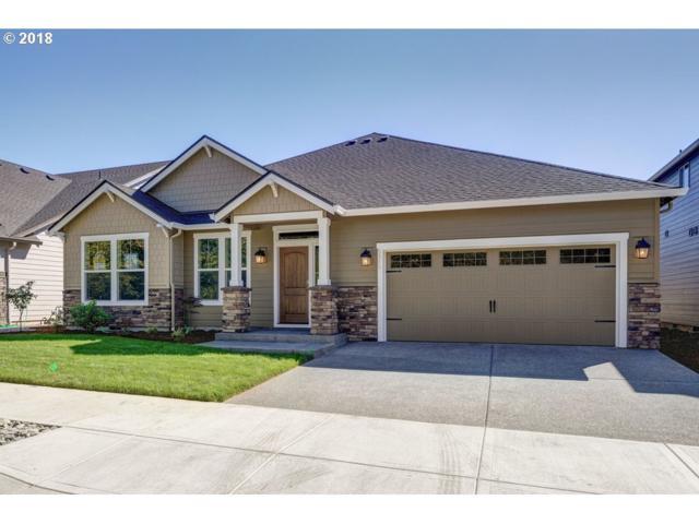 5315 NE 125TH St, Vancouver, WA 98686 (MLS #18240317) :: Hatch Homes Group