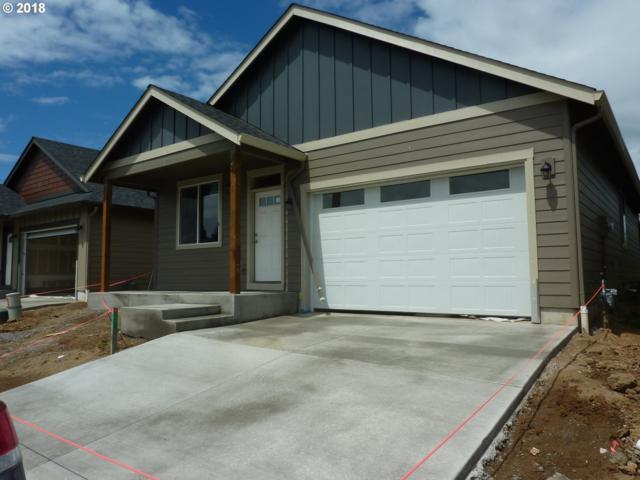 1015 NE 10TH St, Battle Ground, WA 98604 (MLS #18246118) :: Team Zebrowski