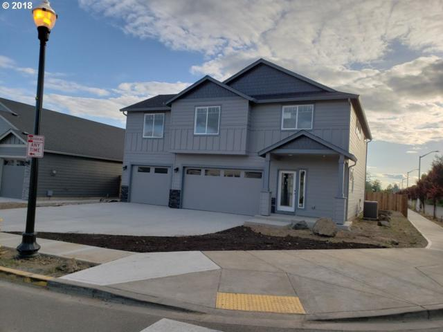 1414 NE 4TH Ave, Battle Ground, WA 98604 (MLS #18246955) :: Next Home Realty Connection