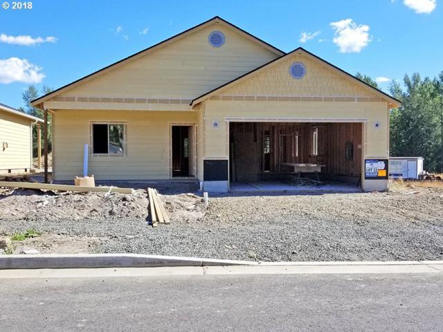 113 Zephyr Dr, Silver Lake , WA 98645 (MLS #18254502) :: Cano Real Estate