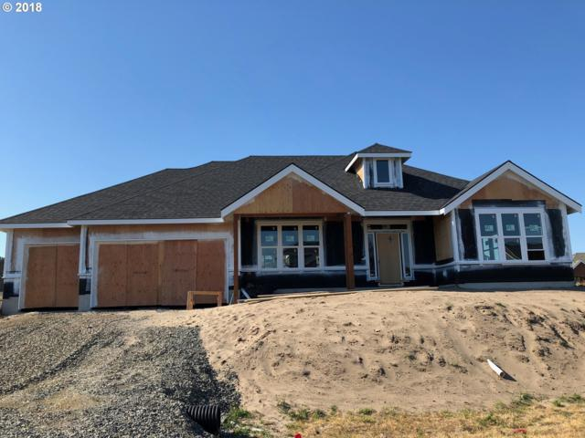 556 Lanthorn Ln, Gearhart, OR 97138 (MLS #18259081) :: Hatch Homes Group