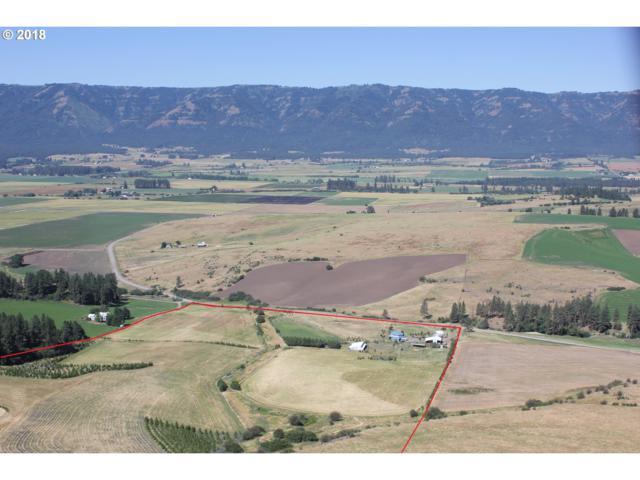 68197 Pumpkin Ridge Rd, Summerville, OR 97876 (MLS #18276701) :: Fox Real Estate Group