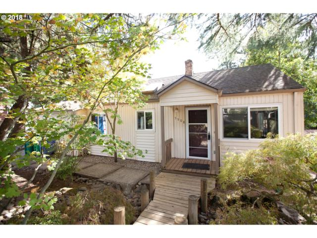 5508 SW Cameron Rd, Portland, OR 97221 (MLS #18278527) :: Hatch Homes Group