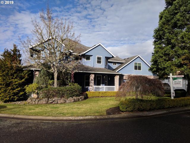 19769 SW Bellavista Ct, Beaverton, OR 97007 (MLS #18278843) :: Next Home Realty Connection