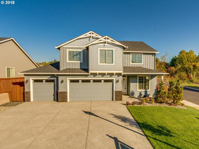 401 E Spruce Ave, La Center, WA 98629 (MLS #18283092) :: Cano Real Estate