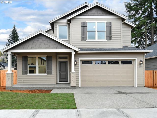 4308 NE 136TH Ave, Vancouver, WA 98682 (MLS #18284637) :: McKillion Real Estate Group