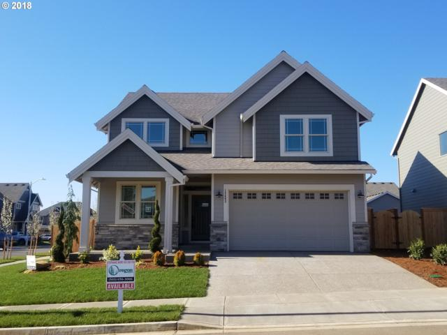 12463 Shenandoah Dr, Oregon City, OR 97045 (MLS #18288255) :: Hatch Homes Group