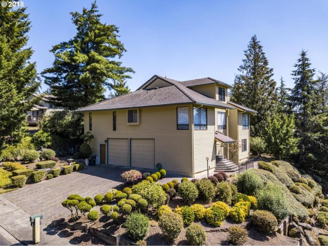 11636 NW Vallevue Ct, Portland, OR 97229 (MLS #18290036) :: Next Home Realty Connection