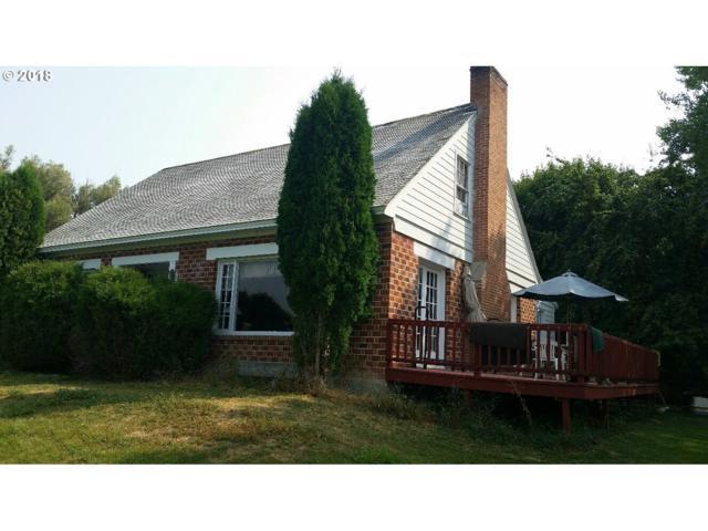 65027 Hurricane Creek Rd, Enterprise, OR 97828 (MLS #18290535) :: TK Real Estate Group