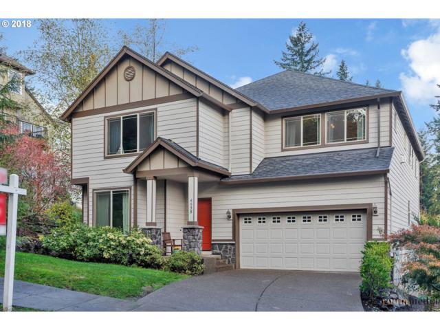 4035 SW Stephenson St, Portland, OR 97219 (MLS #18300971) :: Hatch Homes Group