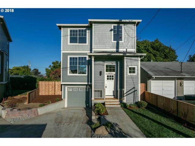 8014 N Seward Ave, Portland, OR 97217 (MLS #18309210) :: Portland Lifestyle Team