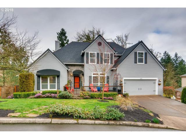 12835 SW Ridgefield Ln, Tigard, OR 97223 (MLS #18324494) :: McKillion Real Estate Group