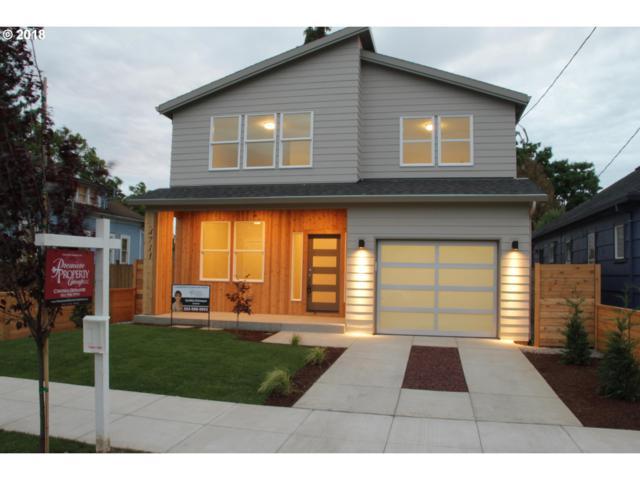 4711 SE 63RD Ave, Portland, OR 97206 (MLS #18326442) :: McKillion Real Estate Group