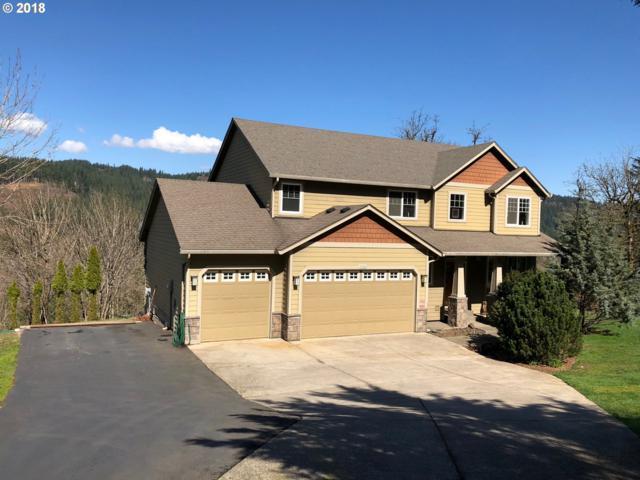 33320 SE Wood Dr, Washougal, WA 98671 (MLS #18327690) :: Hatch Homes Group