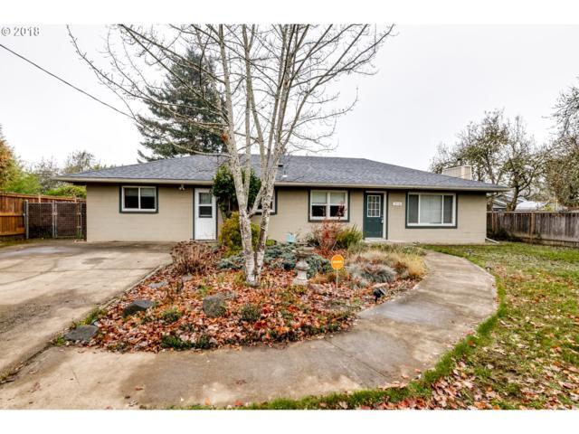 2110 Four Oaks Grange Rd, Eugene, OR 97405 (MLS #18332409) :: Song Real Estate