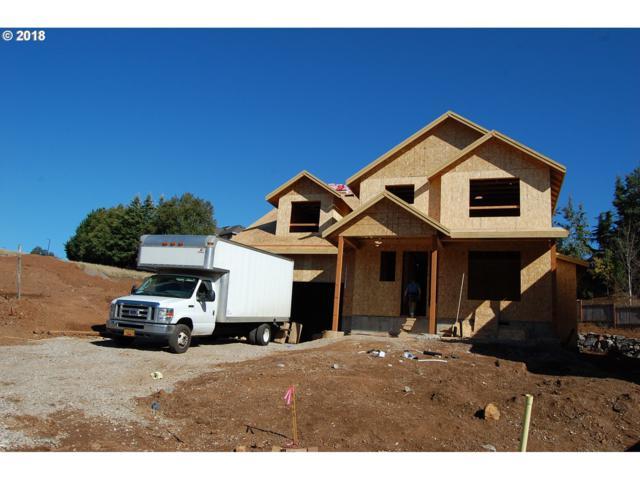 3135 Meadowlark Dr Lot19, West Linn, OR 97068 (MLS #18337982) :: Hatch Homes Group