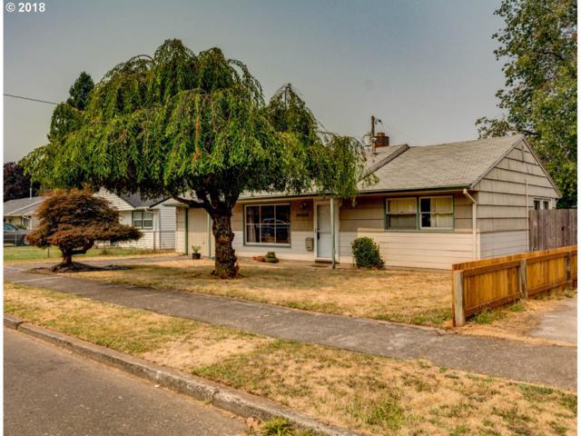 10919 NE Thompson St, Portland, OR 97220 (MLS #18342925) :: The Dale Chumbley Group