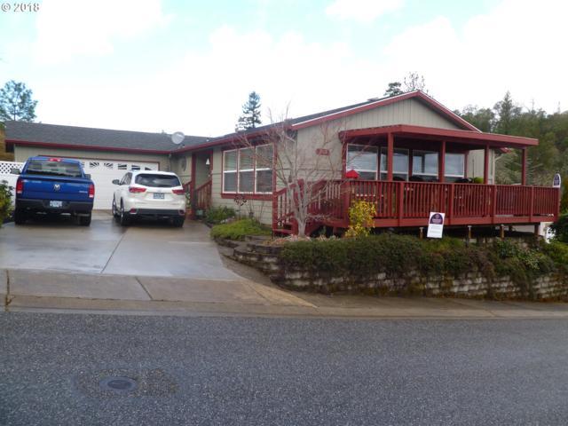 131 Kimberly Way, Canyonville, OR 97417 (MLS #18343782) :: Keller Williams Realty Umpqua Valley