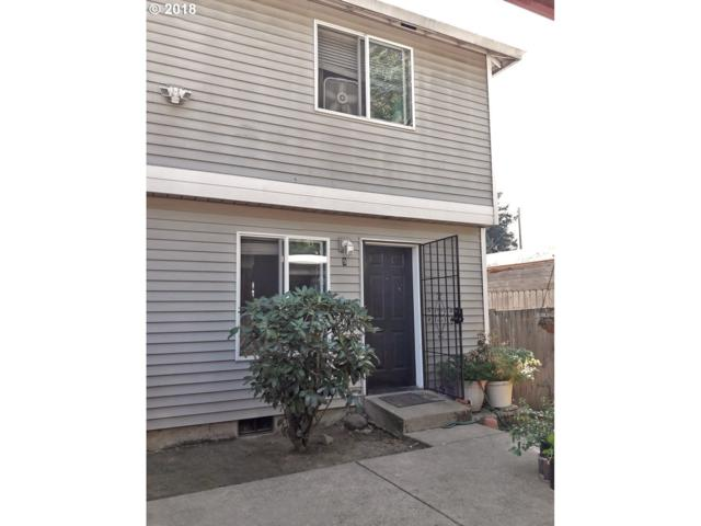 211 SE 126TH Ave #9, Portland, OR 97233 (MLS #18344773) :: The Liu Group