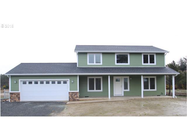 54579 Beach Loop Rd, Bandon, OR 97411 (MLS #18344908) :: Hatch Homes Group