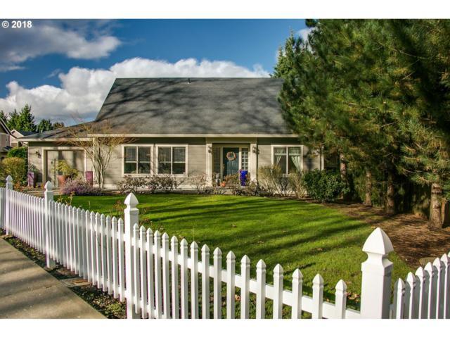 1707 Dollar St, West Linn, OR 97068 (MLS #18346282) :: Hatch Homes Group