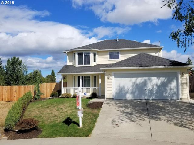 606 N 22ND Ct, Ridgefield, WA 98642 (MLS #18352387) :: Next Home Realty Connection