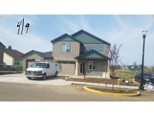 1306 NE 4TH Ave, Battle Ground, WA 98604 (MLS #18365843) :: Next Home Realty Connection