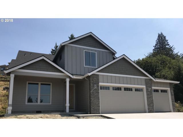 1011 N Heron Dr, Ridgefield, WA 98642 (MLS #18371705) :: Song Real Estate