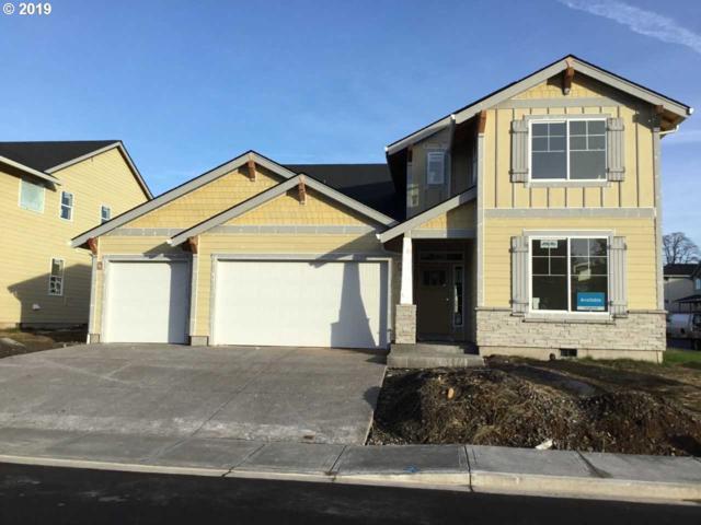 7808 NE 180TH Ave Lot59, Vancouver, WA 98682 (MLS #18372618) :: Premiere Property Group LLC