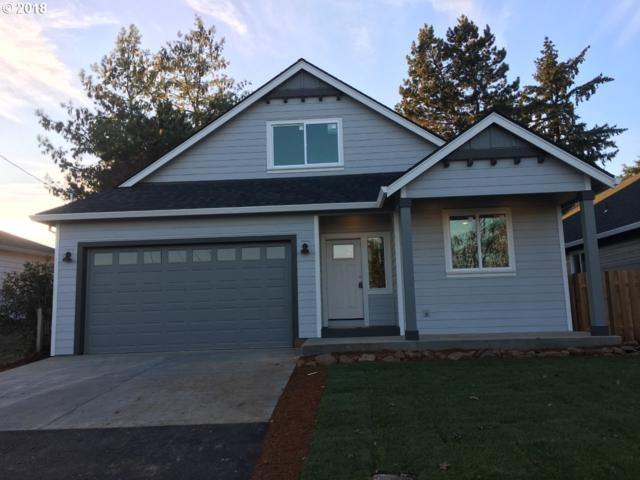 12525 SE 25th Ave, Milwaukie, OR 97222 (MLS #18381712) :: Matin Real Estate