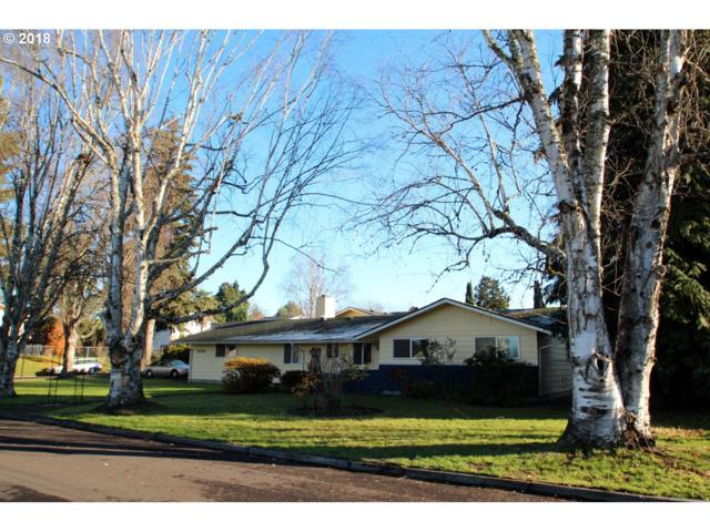 9109 NW 20TH Ave, Vancouver, WA 98665 (MLS #18381796) :: Realty Edge