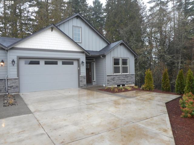 1812 NE 175TH St, Ridgefield, WA 98642 (MLS #18383386) :: McKillion Real Estate Group