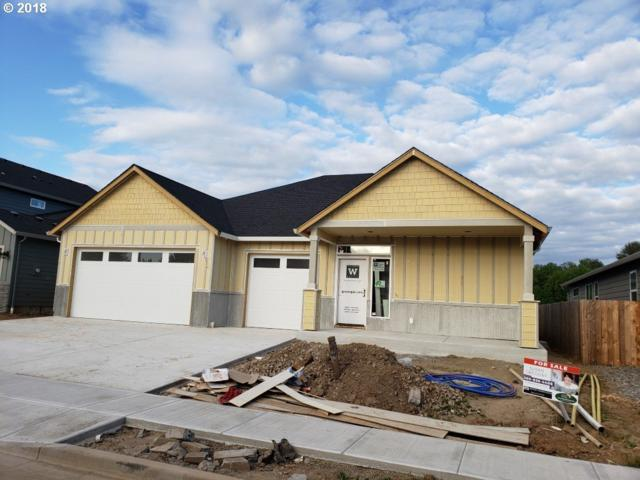 1409 NE 4TH Ave, Battle Ground, WA 98604 (MLS #18390195) :: Next Home Realty Connection