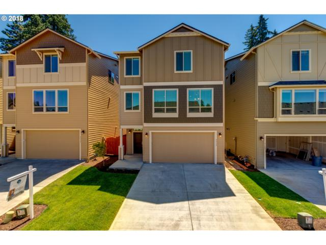 3113 NE 74TH St, Vancouver, WA 98665 (MLS #18391358) :: Next Home Realty Connection