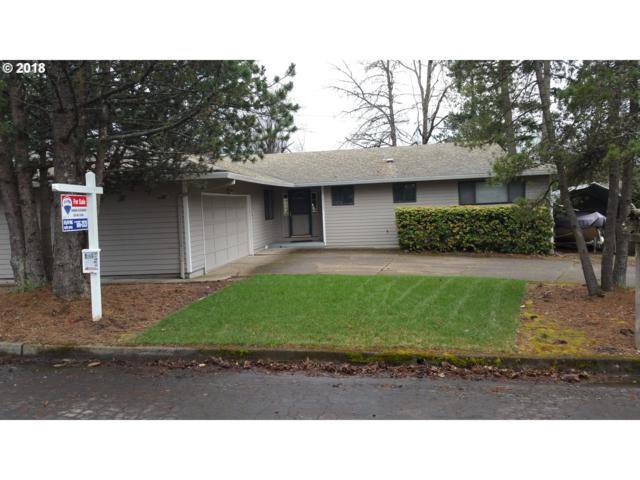 4262 SE 18TH Ct, Gresham, OR 97080 (MLS #18391852) :: Next Home Realty Connection