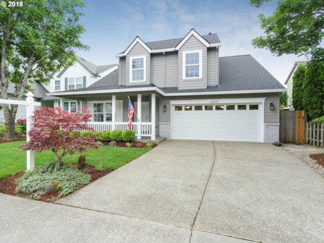 6670 SW Landover Dr, Wilsonville, OR 97070 (MLS #18391958) :: Next Home Realty Connection