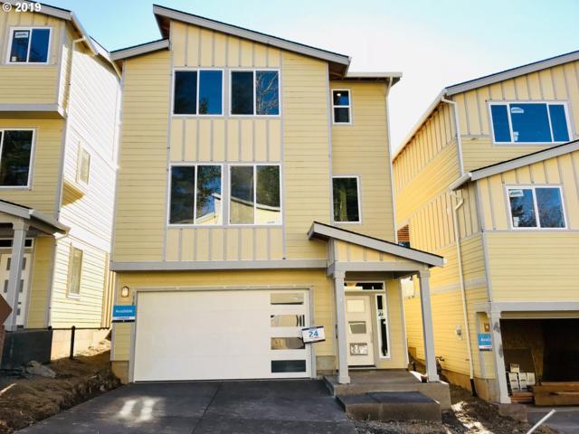 16736 SE Fox Glen Ct Lot24, Happy Valley, OR 97015 (MLS #18396941) :: McKillion Real Estate Group