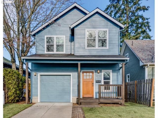 4775 N Girard St, Portland, OR 97203 (MLS #18397623) :: Hatch Homes Group