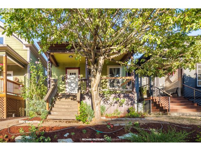 4052 N Williams Ave, Portland, OR 97227 (MLS #18397808) :: Cano Real Estate