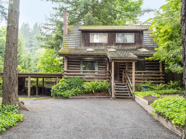 13561 Goodall Rd, Lake Oswego, OR 97034 (MLS #18398797) :: Next Home Realty Connection