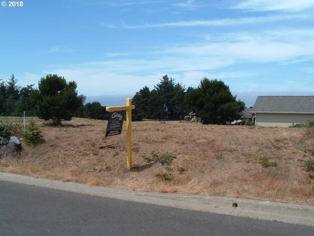 872 Spyglass Dr, Bandon, OR 97411 (MLS #18401490) :: Cano Real Estate