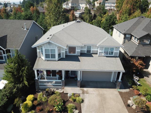 12462 SW Aspen Ridge Dr, Tigard, OR 97224 (MLS #18410225) :: Premiere Property Group LLC