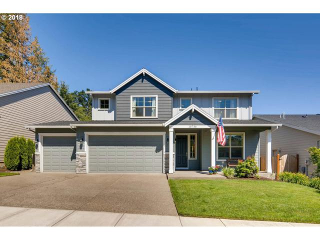 10736 SW 80TH Ave, Tigard, OR 97223 (MLS #18410442) :: Harpole Homes Oregon