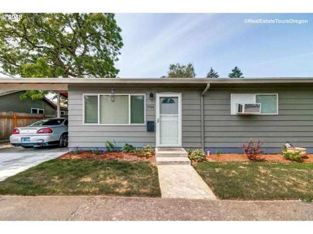 9524 N Central St, Portland, OR 97203 (MLS #18411678) :: Next Home Realty Connection