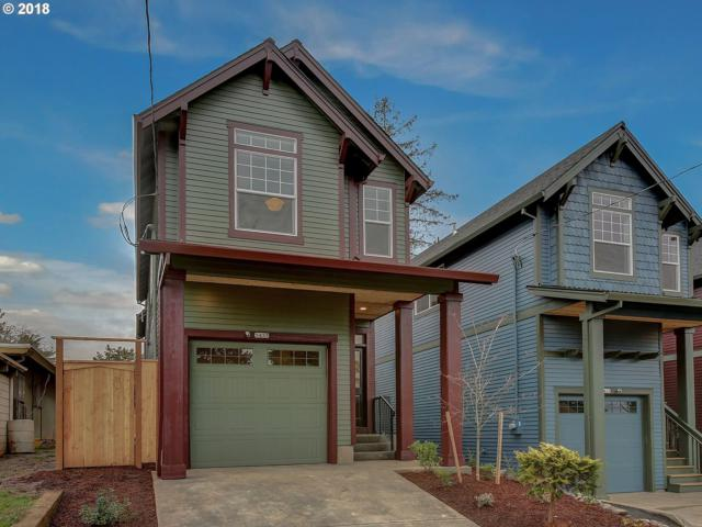 5437 NE 37th Ave, Portland, OR 97211 (MLS #18413645) :: Next Home Realty Connection
