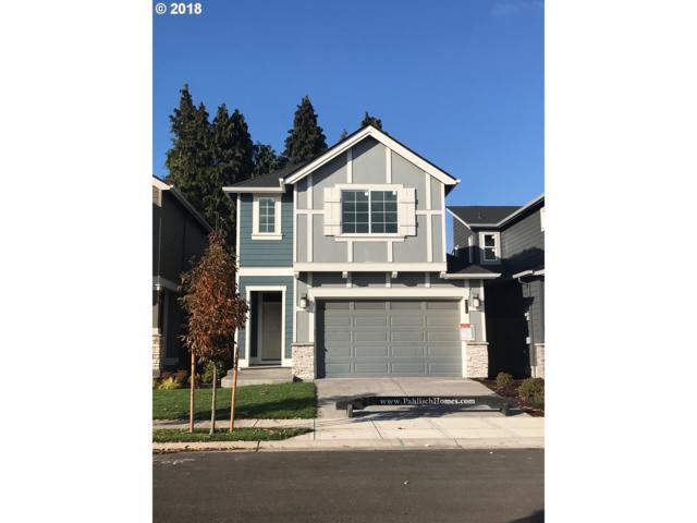 7218 NE 67TH St, Vancouver, WA 98662 (MLS #18415527) :: Realty Edge